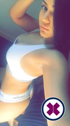 Meet Luxury Perla in Coventry right now!