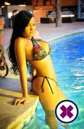 Meet the beautiful Luxury Perla in Coventry  with just one phone call