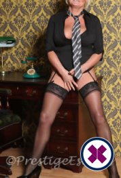 Stacy is a super sexy British Escort in Newcastle