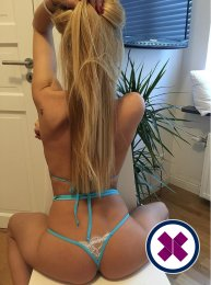 Meet Indre in Göteborg right now!