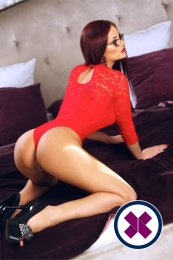 Emily is a hot and horny Lithuanian Escort from Stockholm