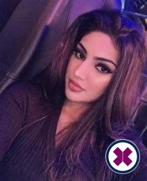 Kery is a sexy Russian Escort in Stockholm