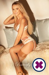 Jessica is one of the incredible massage providers in London. Go and make that booking right now