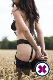Meet the beautiful Morgan in Birmingham  with just one phone call
