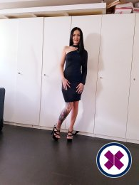 Book a meeting with Amalya in Stockholm today