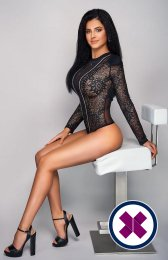 Meet the beautiful Allyson in London  with just one phone call