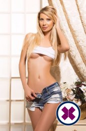 Spend some time with Rozana in London; you won't regret it