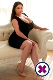 Alisson is a hot and horny Romanian Escort from London