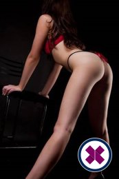 Ava is a hot and horny Welsh Escort from Cardiff