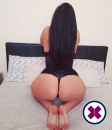 Meet the beautiful Amelia in   with just one phone call