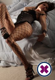 Jessie is a high class Spanish Escort London