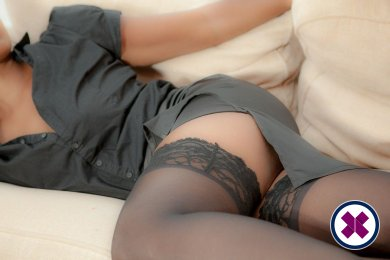 Akira Amour is a very popular English Escort in Cardiff