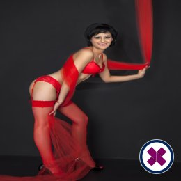 Antoniq is a hot and horny German Escort from München