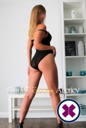 Crystal is a very popular English Escort in Cardiff