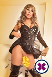 Samanta Ferrari TS is a high class Spanish Escort Oslo