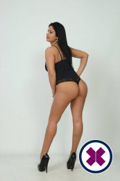 Rossy is a hot and horny Italian Escort from London