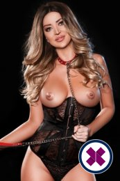 Agata is a top quality Czech Escort in London