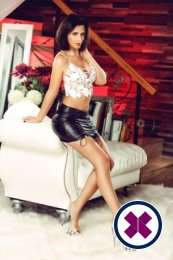 Aby is a hot and horny Hungarian Escort from London