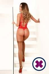 Agata is a high class Czech Escort London