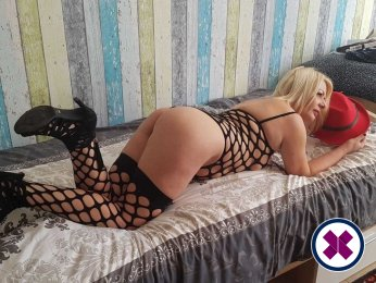 Vicky is a hot and horny German Escort from München