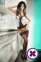 Cleopatra is a top quality German Escort in München