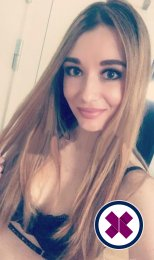 Alise is a hot and horny Russian Escort from Bergen