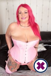 Meet Busty Milf Bella in Manchester right now!