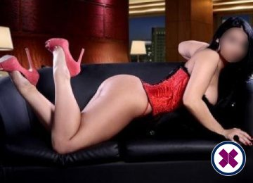 Emanuelle is a sexy Spanish Escort in Newcastle