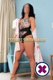 Megan is a very popular British Escort in Monmouthshire