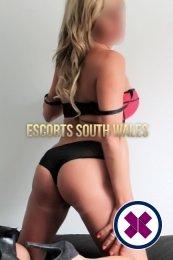 Helena is a super sexy British Escort in Swansea