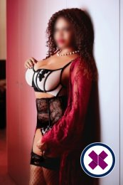 Caroline is a hot and horny English Escort from Liverpool