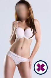Delilah is a hot and horny British Escort from Manchester