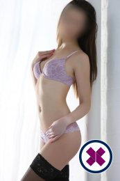 Robyn is a super sexy British Escort in Manchester