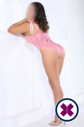 Cara is a very popular British Escort in Manchester