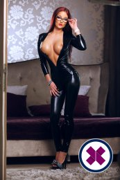 Emily is a super sexy Lithuanian Escort in Stockholm