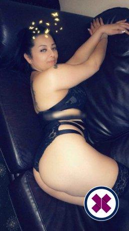 Melikeh is a super sexy British Escort in Leeds