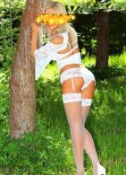 Melany, an escort from Dusseldorf Girls