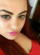 Curvy Selena - escort in London