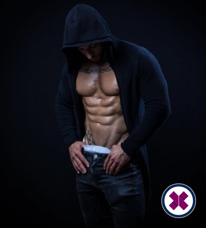 You will be in heaven when you meet Jake Erotic Massage, one of the massage providers in Liverpool