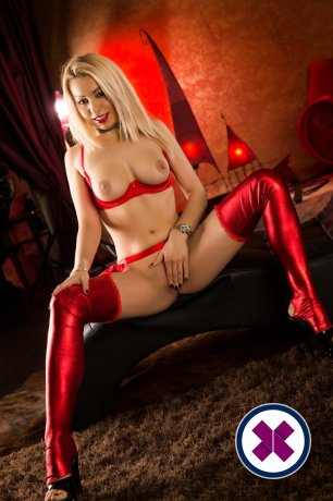 Amalia is one of the incredible massage providers in Köln. Go and make that booking right now