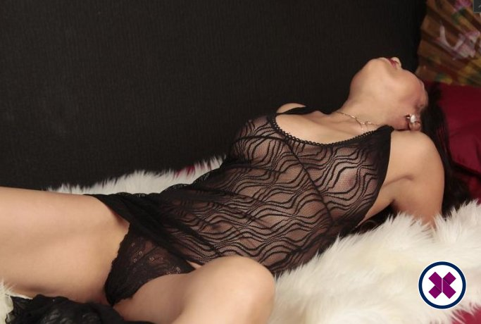 Aaliyah is one of the incredible massage providers in Birmingham. Go and make that booking right now