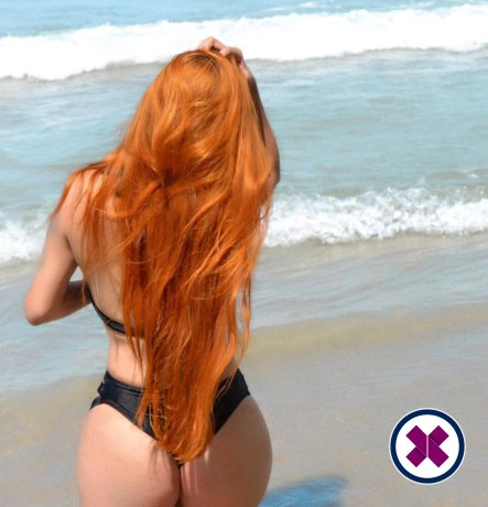 Lary Cavalcante TS is a hot and horny Brazilian Escort from Westminster