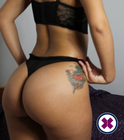 Spend some time with Latina 13 in Stockholm; you won't regret it