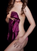 Anabelle, an escort from Tantric Tingles