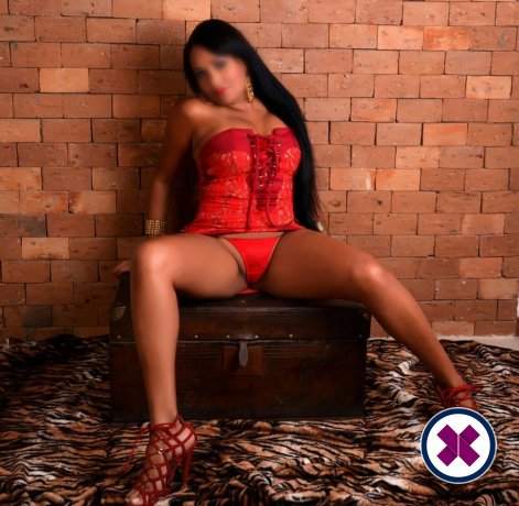 Relax into a world of bliss with Ana Luna Massage, one of the massage providers in Göteborg