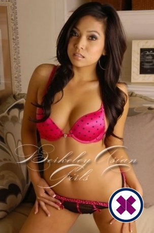 Amber is a super sexy Malaysian Escort in London