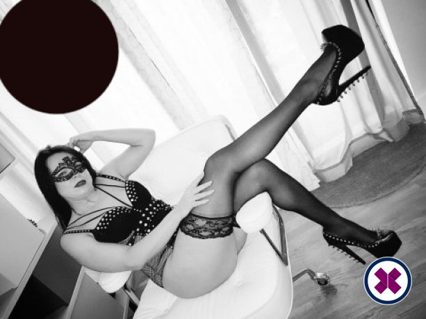 Meet the beautiful Mistress Poshtotti  in London  with just one phone call