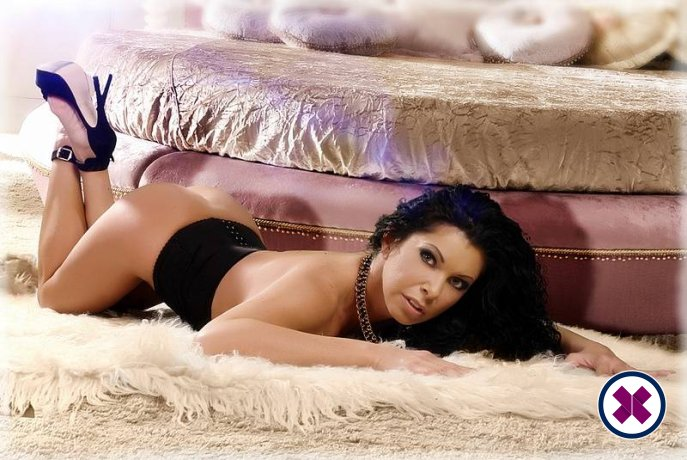 Cintia Silver  is a hot and horny Hungarian Escort from Stockholm