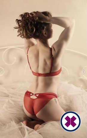 Strawberry Ruth is a hot and horny British Escort from Manchester