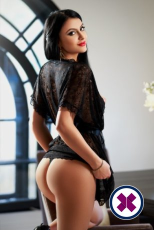 Alex is a hot and horny Italian Escort from Amsterdam